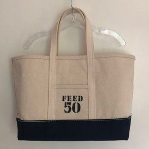 STEELE CANVAS TRAVEL TOTE BAG for Clinton global